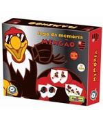 Jogo da Memória - Algazarra - Flamengo