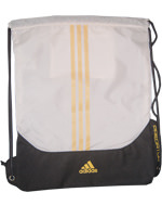Gym Bag Adidas Predator Branca
