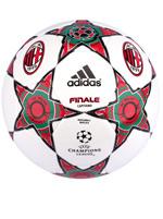 Bola Futebol Milan Finale 12 Capitano Adidas
