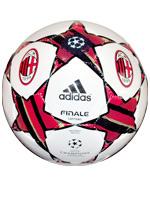 Bola Futebol Milan Finale 11 Adidas