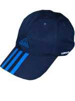 Boné Adidas Clima365 CL 3S - Azul