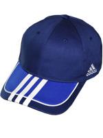 Boné Team Adidas Azul
