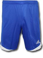 Calção Juvenil Tiro 11 Adidas Azul