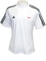 Camisa Adidas adiPure 11Pro CL Branca