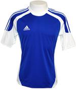 Camisa Mere Adidas Azul