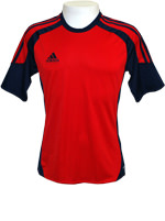 Camisa Mere Adidas Vermelha