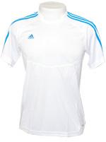 Camisa Adidas Predator ST CL Branca
