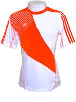 Camisa Adidas Predator Training Branca
