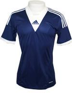Camisa Campeon 13 Adidas Marinho