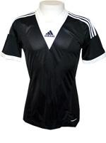 Camisa Campeon 13 Adidas Preta
