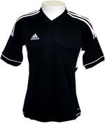 Camisa Regista 12 Adidas Preta