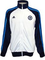 Jaqueta Masculina Chelsea Adidas Branca