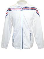 Jaqueta Masculina Adidas 3S Seasonal Branca
