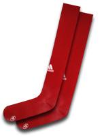 Meião Básico Adidas Vermelho