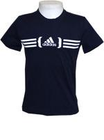 Camisa MOD Adidas - Azul