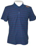 Camisa Polo Adidas adiR Marinho