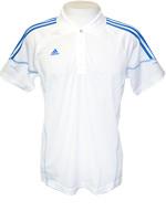 Camisa Polo Predator 13 Adidas Branca