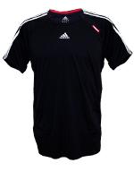 Camisa Adidas Predator Black