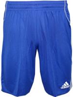 Calção Equipo Adidas Azul