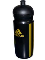 Squeeze Adidas 500 ML Preto / Dourado