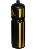 Squeeze Adidas 750 ML Preto / Dourado