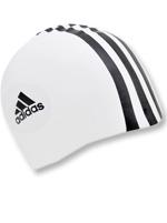 Touca Adidas Silicone Cap - Branca