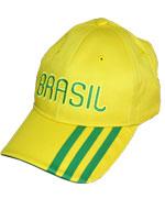 Boné Adidas Brasil