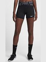 Short Feminino Nike Compressão 5IN