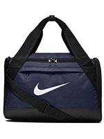 Bolsa Nike Small BRSLA Duff Marinho
