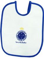 Babador Torcida Baby Cruzeiro