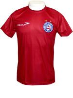 Camisa Aquecimento Bahia Penalty 2015 Vermelha