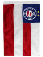 Bandeira 4P 256x180cm Bahia Mitraud