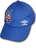 Boné Treino Bahia Umbro Azul