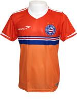 Camisa de Goleiro Bahia Penalty 2015 Laranja