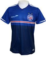 Camisa de Goleiro Bahia Penalty 2015 Marinho