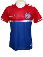 Camisa de Goleiro Bahia Penalty 2015 Vermelha