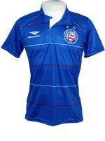 Camisa Viagem CT Bahia 2016 Azul