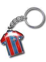 Chaveiro Camisa Bahia