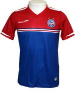 Camisa Juvenil Goleiro 3 Bahia 2015 Vermelha
