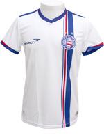 Camisa Jogo 1 Bahia Penalty 2015 Branca N8