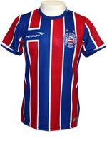 Camisa Jogo 2 Bahia Penalty 2015 Listrada N8