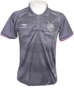 Camisa Juvenil 3 Bahia Penalty 2015 Cinza