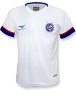 Camisa Juvenil 1 Bahia Penalty 2016 Branca