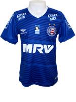 Camisa Goleiro 1 Bahia Penalty 2016 Azul SN CP