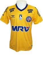 Camisa Goleiro 2 Bahia Penalty 2016 Amarela SN CP