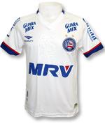Camisa de Jogo 1 Bahia Penalty 2016 Branca SN CP