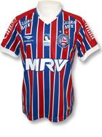 Camisa de Jogo 2 Bahia Penalty 2016 Listrada SN CP