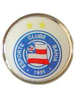 Pin Escudo Resinado Bahia
