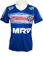 Camisa de Treino Bahia Penalty 2016 Azul
