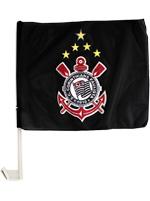 Bandeira de Carro Corinthinas